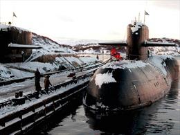 Tàu ngầm Nga-Mỹ chạm trán gần Alaska, Phó Tổng thống Pence hủy lịch trình gấp?