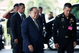 Phó Thủ tướng Thái Lan dùng máy bay siêu sang đi chặng công tác 100km làm dậy sóng dư luận