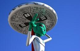 Gần 1,5 triệu người Mỹ đòi 'khám' Khu-51 tìm sự sống ngoài hành tinh