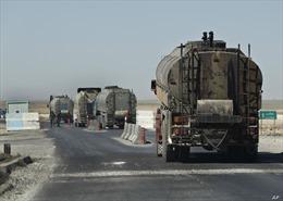 Chặn nguồn dầu Iran, phương Tây càng đẩy Syria vào gần Nga?