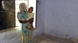 Báo động lựa chọn giới tính: Ba tháng, 132 làng không có bé gái nào chào đời