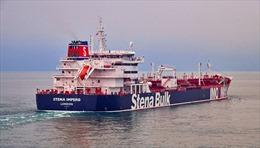 Trung Quốc bất ngờ hưởng lợi từ 'sự cố' tàu chở dầu giữa Iran và Anh