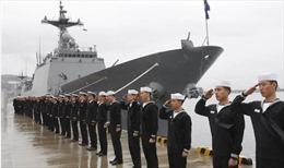 Hàn Quốc tham gia liên minh, điều chiến hạm 4.500 tấn tới vịnh Ba Tư?