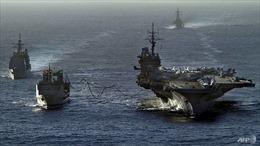 Mỹ tính xây cơ sở quân sự gần 1 cảng của Trung Quốc ở Australia
