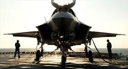 Bị Mỹ tẩy chay, Thổ Nhĩ Kỳ làm gì với tiêm kích đa nhiệm F-35?