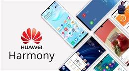 Huawei công bố hệ điều hành riêng cạnh tranh với Android của Google