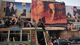 Công nghiệp điện ảnh Bollywood mắc kẹt trong khủng hoảng Kashmir