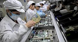 Nhà máy chế tạo linh kiện Apple bị tố bóc lột học sinh Trung Quốc