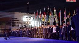 Triều Tiên đẩy mạnh dự án công nghiệp chung với Syria