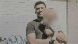 'Đao phủ' IS chặt đầu ít nhất 100 người đã bị bắt tại Syria