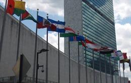 Nga muốn dời nơi họp của Liên hợp quốc ra khỏi Mỹ