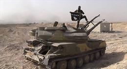 IS âm thầm chuẩn bị tổng tấn công 'giải phóng' tù nhân tại Syria, Iraq