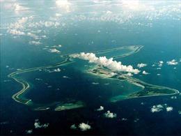 Khám phá căn cứ hải quân bí mật của Mỹ giữa Ấn Độ Dương