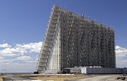 Nga giúp Trung Quốc phát triển hệ thống cảnh báo tên lửa chỉ Nga và Mỹ có