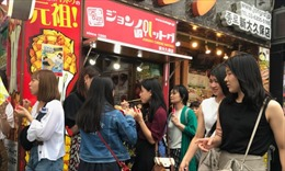 Cuộc sống người Hàn Quốc tại Nhật Bản trong căng thẳng ngoại giao