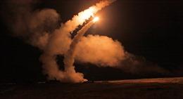 Nga thử nghiệm thành công hệ thống siêu phòng thủ S-500 tại Syria
