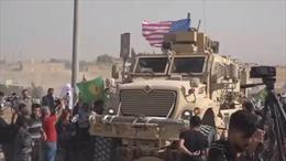 Người Kurd tức giận vì bị Mỹ 'bỏ rơi' trước chiến dịch của Thổ Nhĩ Kỳ