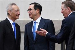 Trung Quốc hạ thấp kỳ vọng vào vòng đàm phán thương chiến thứ 13