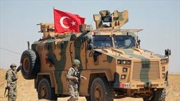 Thổ Nhĩ Kỳ dọa thả 3,6 triệu dân tị nạn sang châu Âu nếu chỉ trích chiến dịch Syria