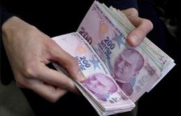Chiến dịch Syria có thể khiến nền kinh tế Thổ Nhĩ Kỳ 'rỉ máu'