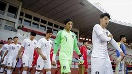 Trận cầu có 'một không hai' tại World Cup: Không khán giả, không phát sóng