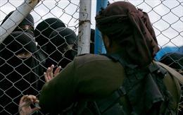 SDF tăng cường canh gác nhà tù IS sau cái chết của thủ lĩnh Baghdadi