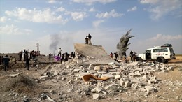 Người Kurd bắt đầu kế hoạch lui quân cách biên giới Thổ Nhĩ Kỳ 30 km