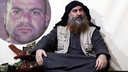 Lộ diện phần tử sẽ lên thay trùm khủng bố IS al-Baghdadi