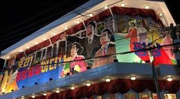 Thưởng thức nhà hàng đậm chất Triều Tiên giữa thủ đô Hàn Quốc