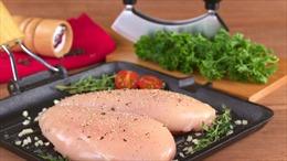 Mỹ thu hồi hơn 900 tấn gà do nghi nhiễm kim loại