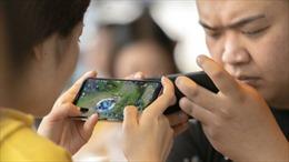 Trung Quốc áp dụng 'lệnh giới nghiêm' đối với việc trẻ em chơi game