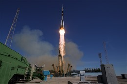 NASA chi 4 tỷ USD để Nga đưa phi hành gia Mỹ vào không gian