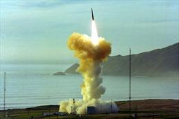 Mỹ liệt kê nhầm địa điểm triển khai 79 tên lửa hạt nhân