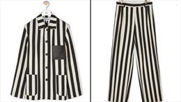 Thương hiệu thời trang cao cấp xin lỗi vì thiết kế giống quần áo tù nhân Đức Quốc xã
