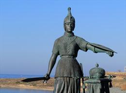Pháo đài Konstantinov – chứng tích của những trận chiến khốc liệt ở Crimea