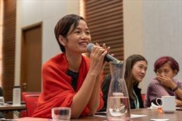 NSXphim Trần Thị Bích Ngọc: Điện ảnh Việt Nam có tiềm năng to lớn tại khu vực