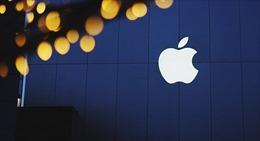 Apple treo thưởng 1 triệu USD cho người tìm ra lỗ hổng an ninh iPhone