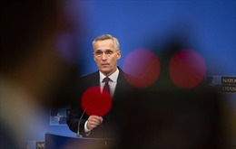 Đằng sau tuyên bố muốn gặp Tổng thống Putin của Tổng Thư ký NATO