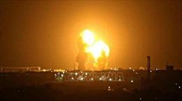 Thông tin trái chiều về kết quả cuộc tập kích tên lửa của Iran vào căn cứ quân sự Mỹ