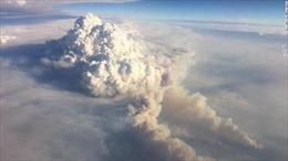 Cháy rừng Australia đang tạo ra hệ thống thời tiết đầy nguy hiểm