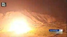 Tên lửa Iran đã đánh trúng khu vực căn cứ không có lính Mỹ