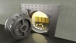 Giới siêu giàu thế giới xây hầm bí mật để tích trữ vàng thỏi