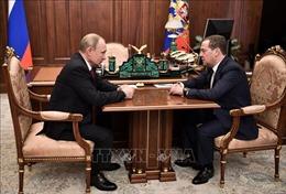Thế giới tuần qua: Tổng thống Nga đọc thông điệp liên bang; Mỹ-Trung ký thoả thuận giai đoạn một