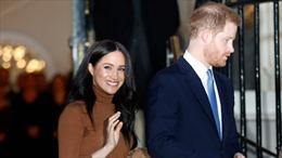 Chi phí bảo vệ vợ chồng Hoàng tử Harry tại Canada sẽ là bao nhiêu?