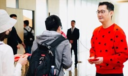 Ông chủ Trung Quốc hủy lễ phát lì xì cho nhân viên đầu năm mới vì dịch virus viêm phổi lạ