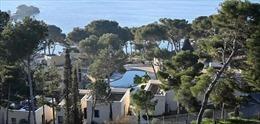'Thoải mái như đi nghỉ' tại khu cách ly virus Corona nước Pháp