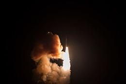Nga cảnh báo mối nguy chạy đua vũ trang, Mỹ thử ngay tên lửa đạn đạo