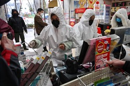 Thành phố Hàng Châu cấm bán thuốc cho người bị cúm để họ đi xét nghiệm