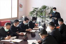 Mỹ sẵn sàng miễn trừ trừng phạt giúp Triều Tiên ứng phó COVID-19