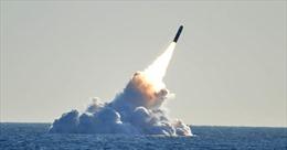 Nga lo ngại Mỹ sẵn sàng sử dụng vũ khí hạt nhân như một 'lựa chọn chính trị'
